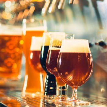 Os melhores destinos na Europa para amantes de cerveja